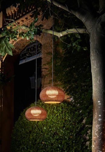 Plug In Outdoor Lights