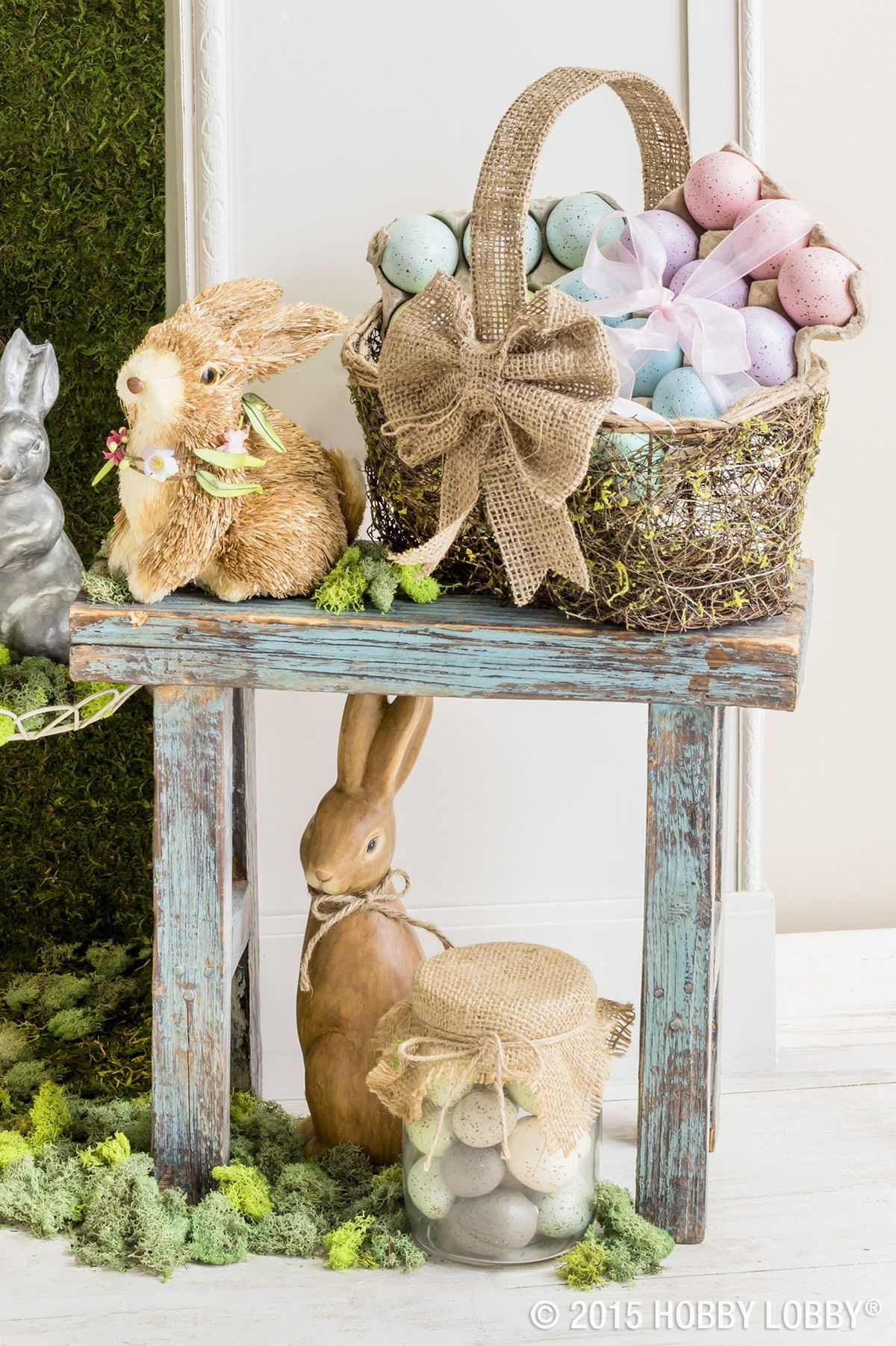 Easter Decorations Hobby Lobby