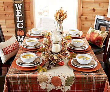 Big Lots Thanksgiving Decorations